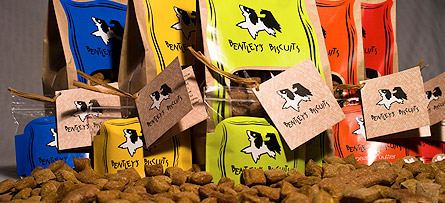Bentleys. dog treats made in scottsdale arizona