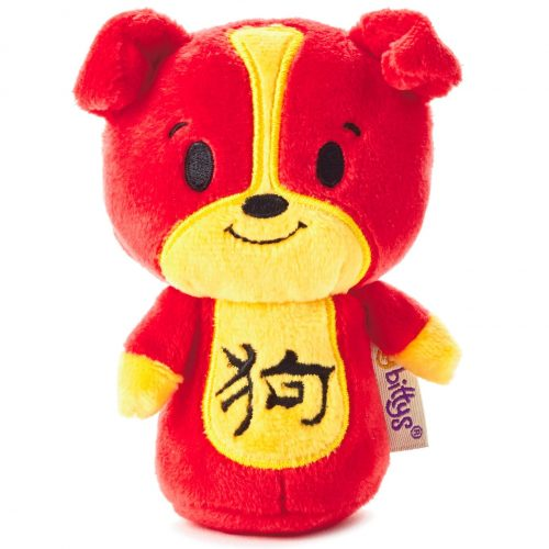 year of the dog doll